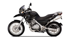 Photo of a 2005 BMW F650GS