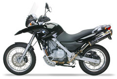 Photo of a 2006 BMW F650GS