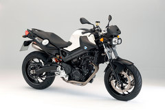 Photo of a 2010 BMW F800R