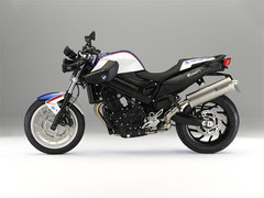 2010 BMW F800R Chris Pfeiffer Edition