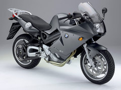 Photo of a 2006 BMW F800ST