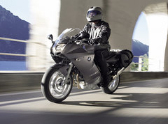 Photo of a 2008 BMW F800ST