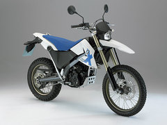 Photo of a 2007 BMW G650 XChallenge