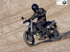 2008 BMW G650 XCountry