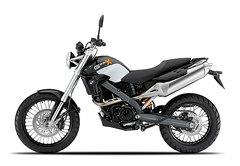 2009 BMW G650 XCountry
