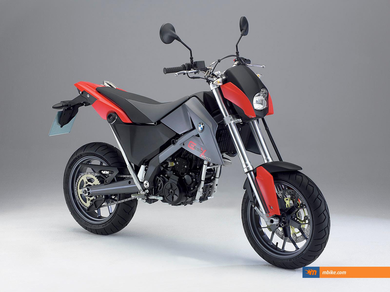 2007 Bmw G650 Xmoto Wallpaper Mbike Com