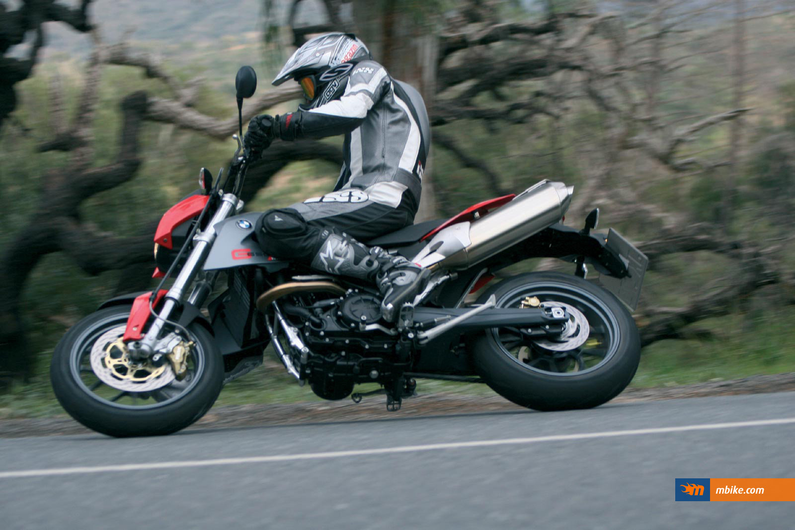 2008 Bmw G650 Xmoto Wallpaper Mbike Com