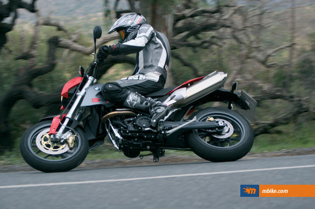 2008 Bmw G650 Xmoto Picture Mbike Com