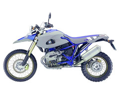 Photo of a 2005 BMW HP2 Enduro