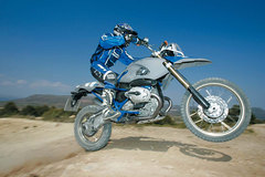Photo of a 2007 BMW HP2 Enduro
