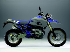 Photo of a 2008 BMW HP2 Enduro
