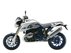 Photo of a 2007 BMW HP2 Megamoto