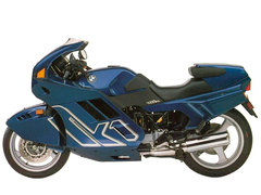 Photo of a 1993 BMW K1