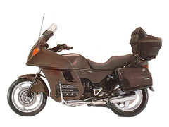 Photo of a 1997 BMW K1100LT