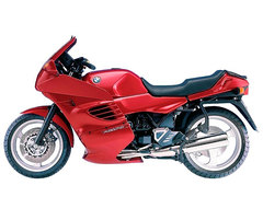 Photo of a 1996 BMW K1100RS