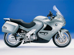 Photo of a 2002 BMW K1200GT