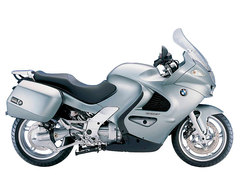 Photo of a 2003 BMW K1200GT
