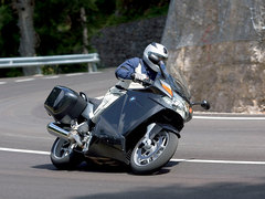 Photo of a 2006 BMW K1200GT