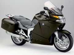 Photo of a 2008 BMW K1200GT