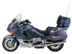 Photo of a 2000 BMW K1200LT