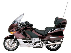 Photo of a 2002 BMW K1200LT