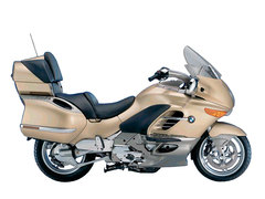 Photo of a 2004 BMW K1200LT