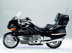 Photo of a 2008 BMW K1200LT
