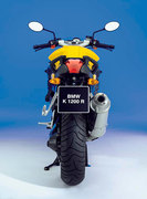 Photo of a 2006 BMW K1200R