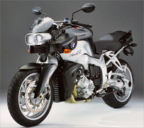 Photo of a 2006 BMW K1200R Naked Concept
