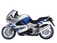 Photo of a 1999 BMW K1200RS