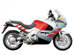 Photo of a 2005 BMW K1200RS