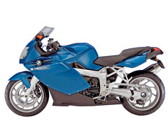 Photo of a 2004 BMW K1200S