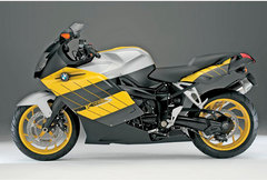 Photo of a 2006 BMW K1200S
