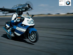 Photo of a 2007 BMW K1200S