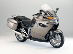 Photo of a 2009 BMW K1300GT