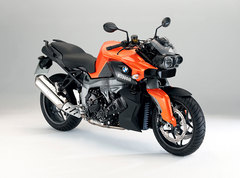 Photo of a 2010 BMW K1300R