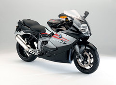 Photo of a 2009 BMW K1300S