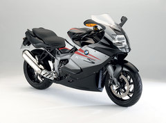 Photo of a 2010 BMW K1300S
