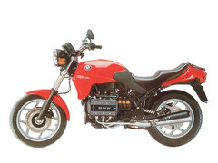 Photo of a 1993 BMW K75