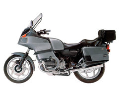 Photo of a 1995 BMW R100RT Mono