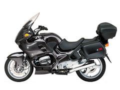Photo of a 1997 BMW R1100R