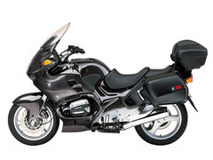 Photo of a 1997 BMW R1100RT