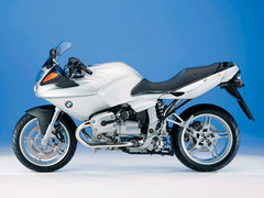 Photo of a 2006 BMW R1100S