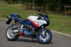Photo of a 2003 BMW R1100S BoxerCup Replika