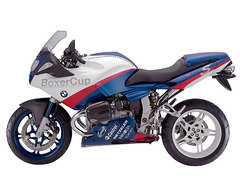 Photo of a 2004 BMW R1100S BoxerCup Replika
