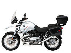 Photo of a 2002 BMW R1150GS