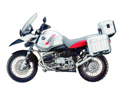 2002 BMW R1150GS Adventure