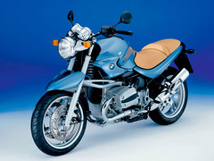 Photo of a 2000 BMW R1150R