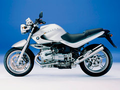 Photo of a 2006 BMW R1150R