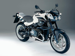 Photo of a 2005 BMW R1150R Rockster